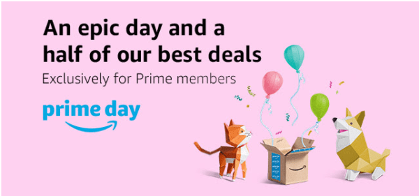 Amazon Prime Day Sale 2018
