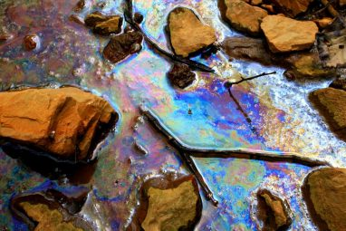 Image result for oil spill pictures