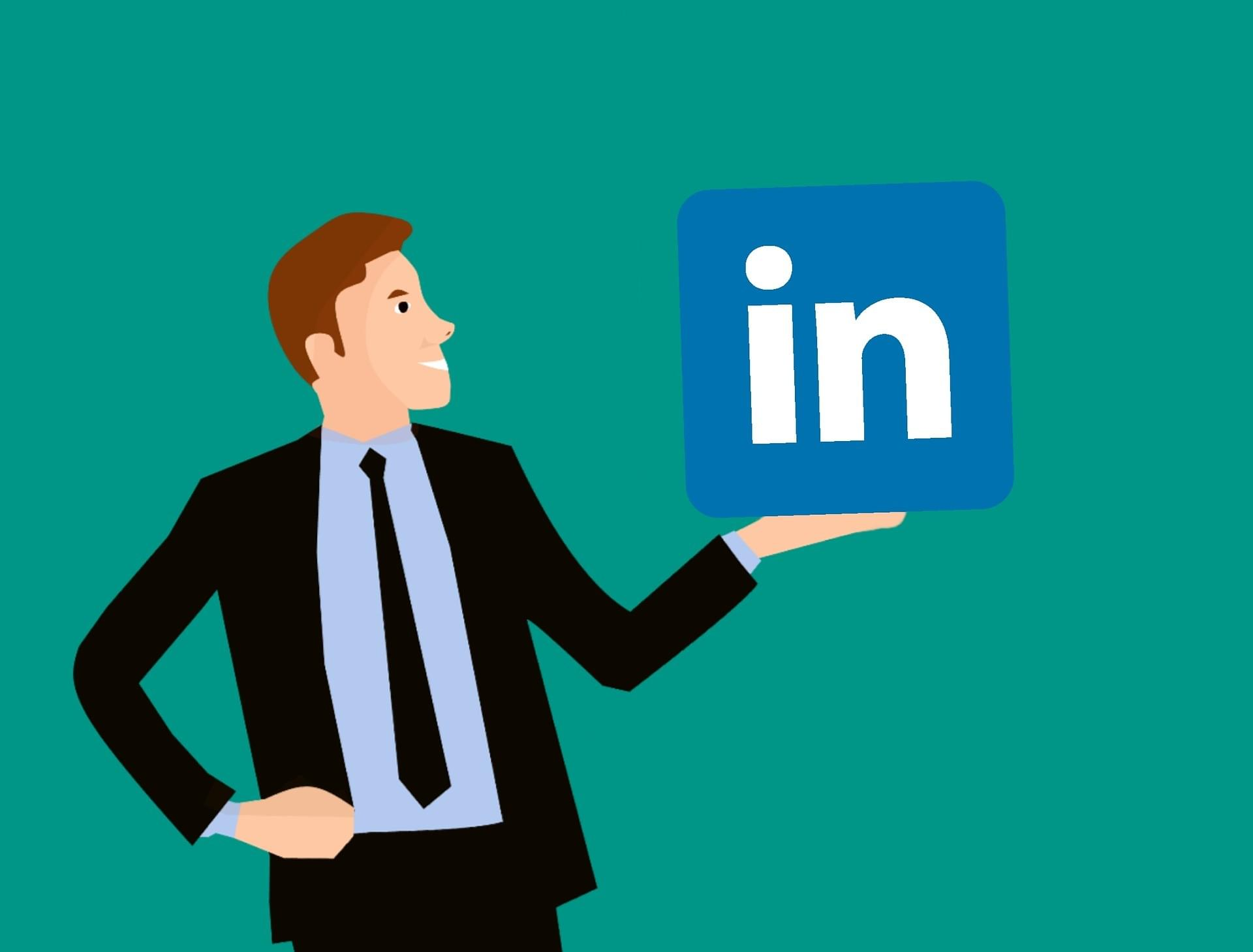 Top 3 Benefits of Using LinkedIn for Business
