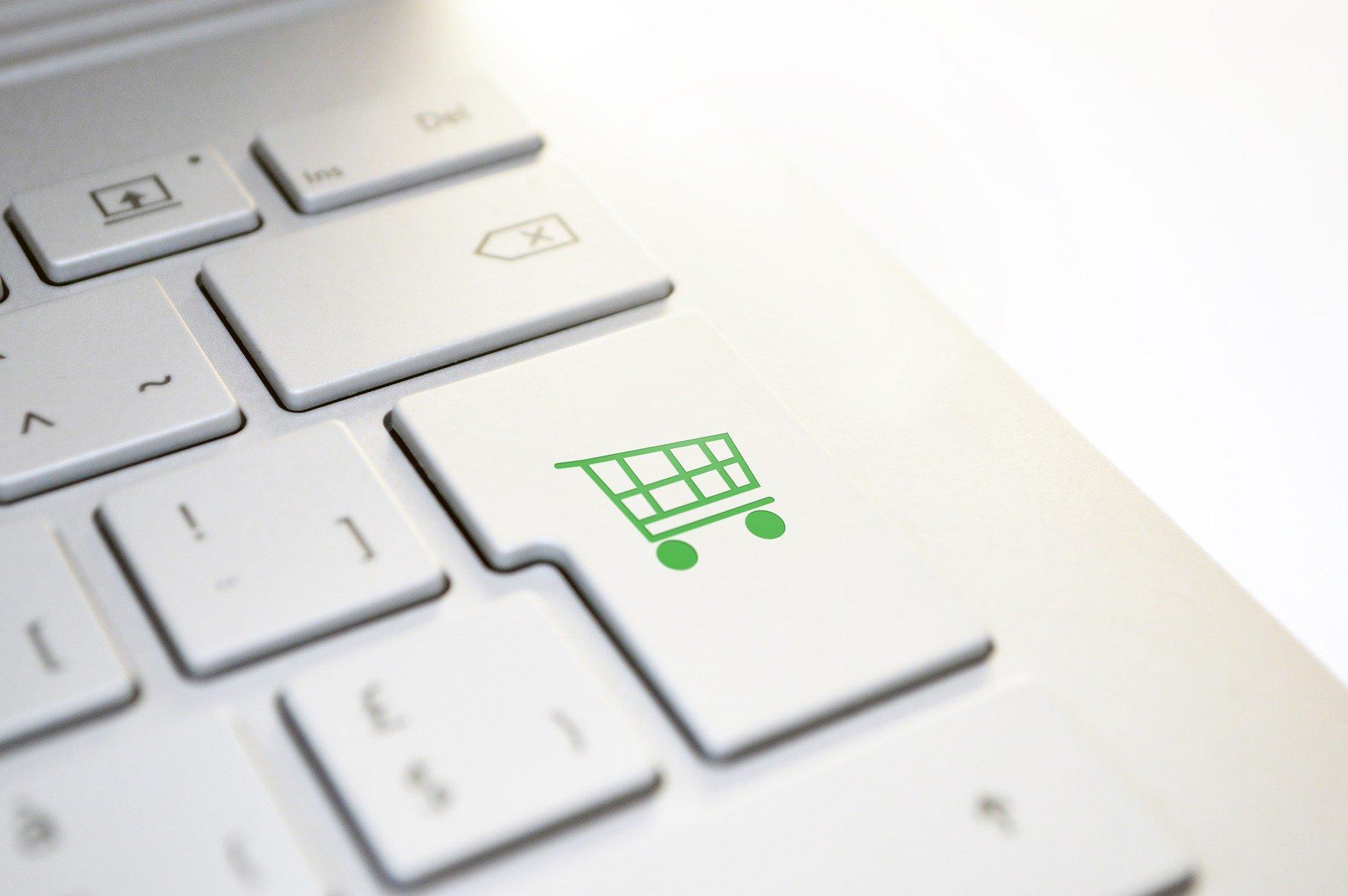 online store 2020