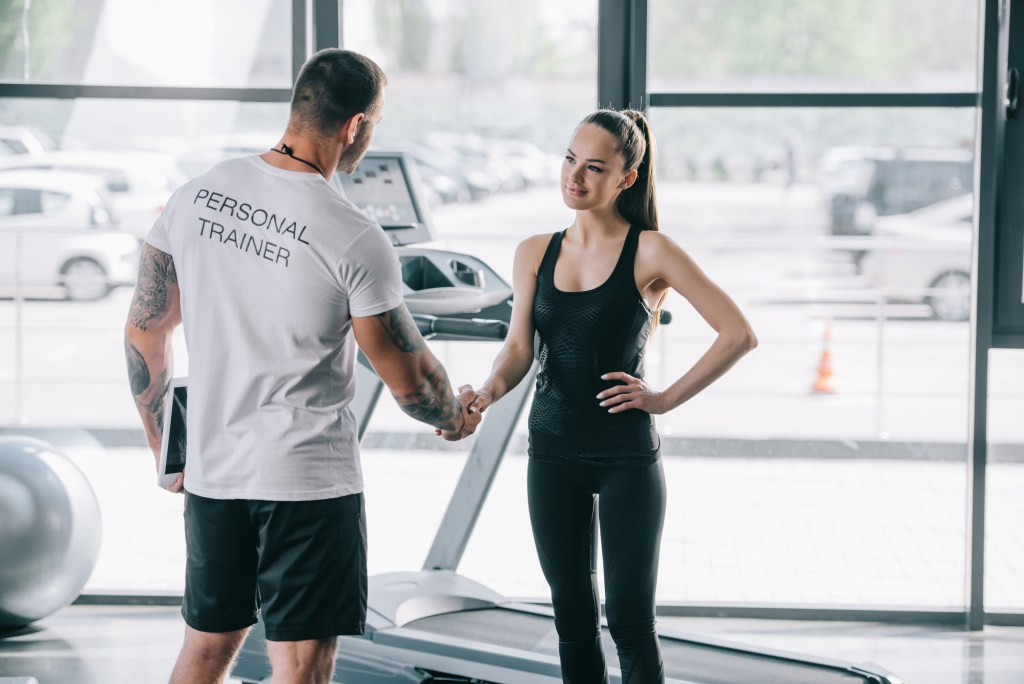 The Practical Guide To Choosing A Personal Trainer