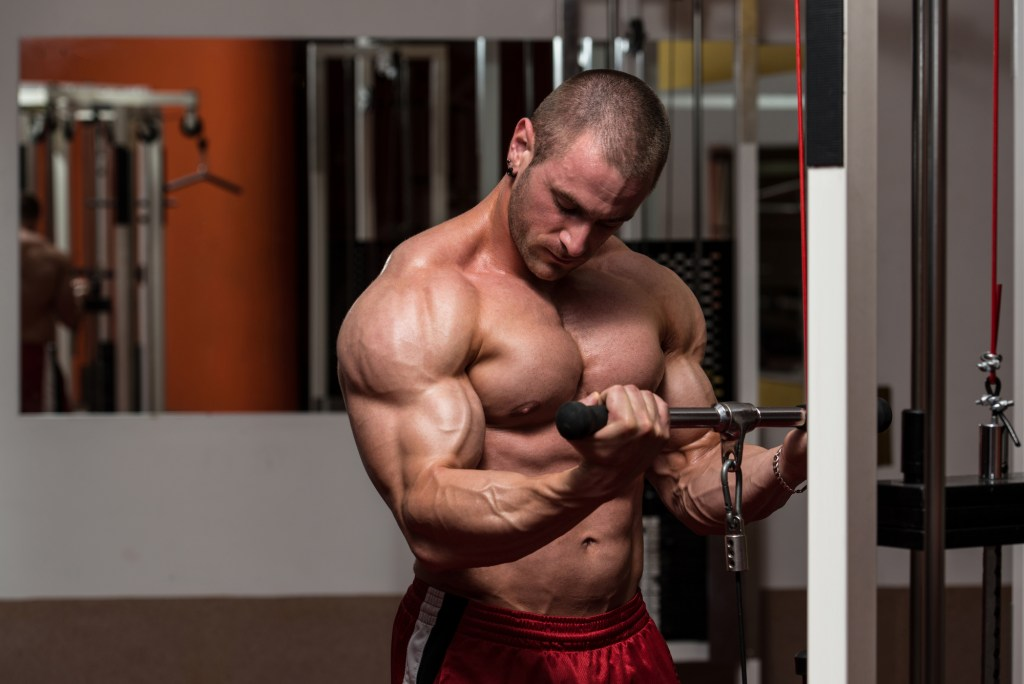 How To Get Bigger Biceps Avoid These Common Mistakes