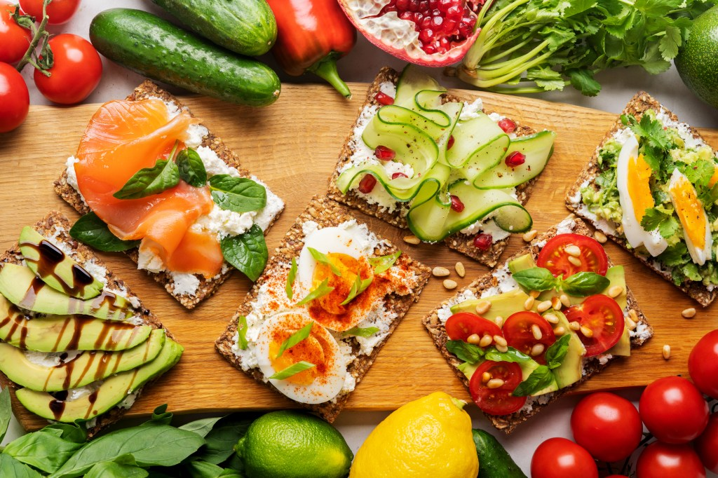 The Mediterranean Diet - Finding Flexibility While Still Achieving Your Goals