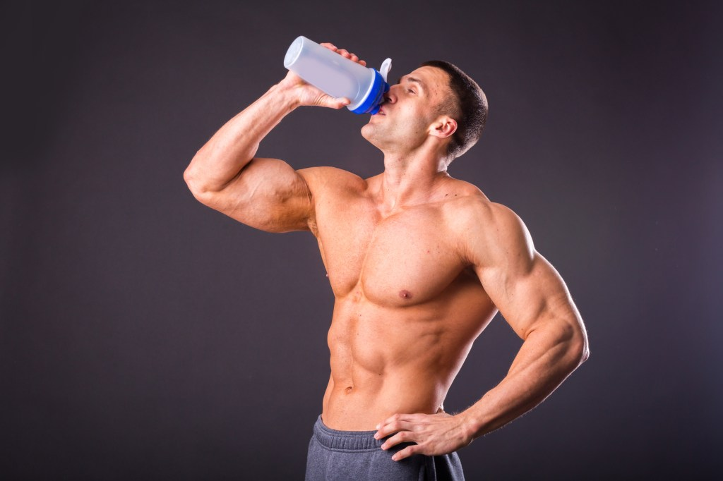 Amino Acids The 9 That Really Matter