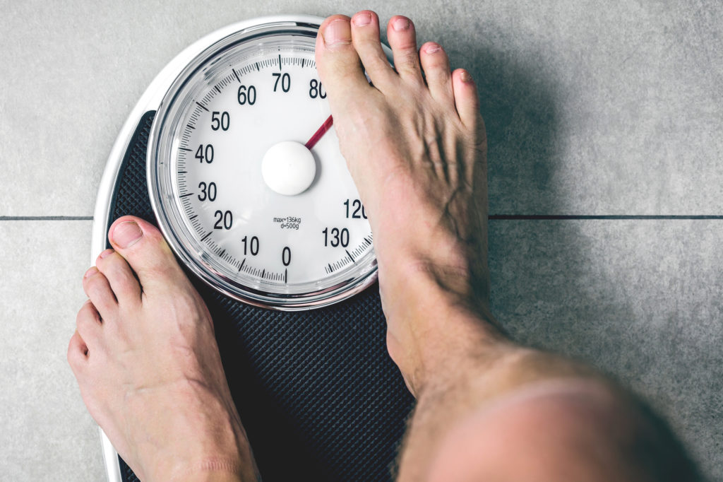 Get Off Your Scale 6 Reason's Why Your Scale Is The Enemy