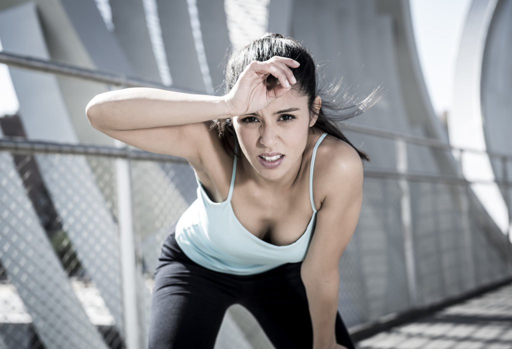 The Importance Of Cooling Down After Exercise