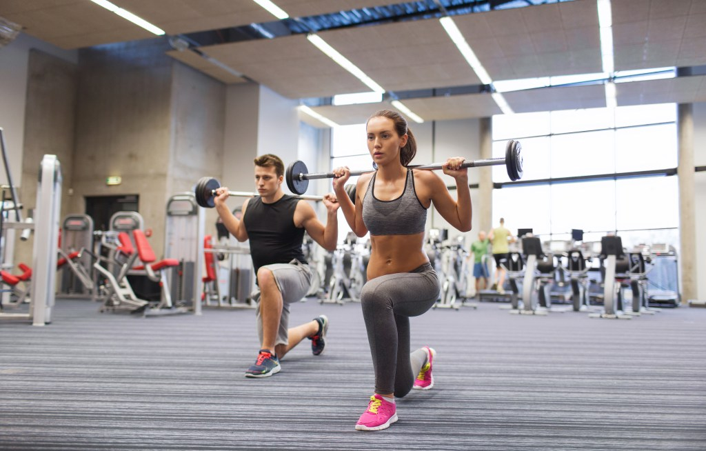 11 Different Lunge Exercises For Your Leg Workout