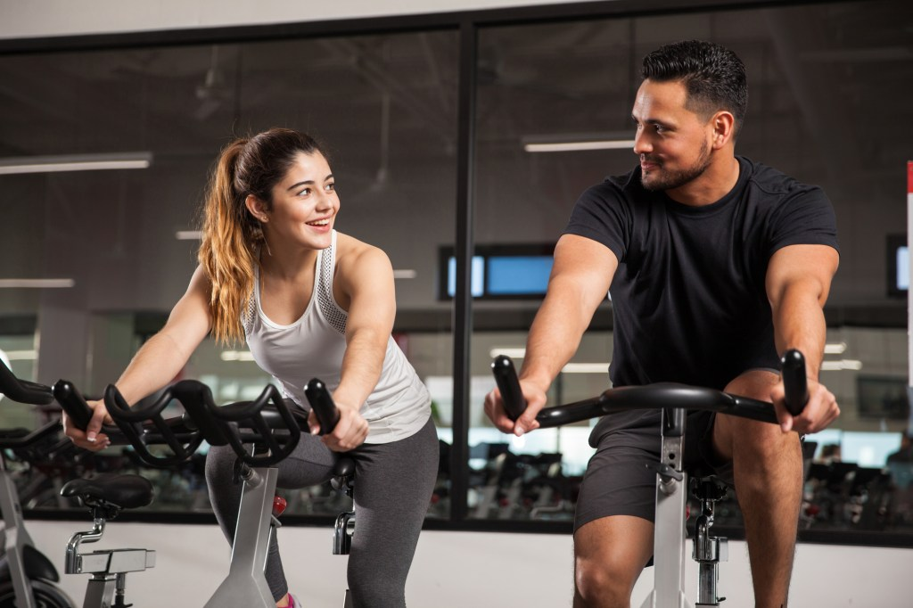 Gym Lingo What You Need To Know