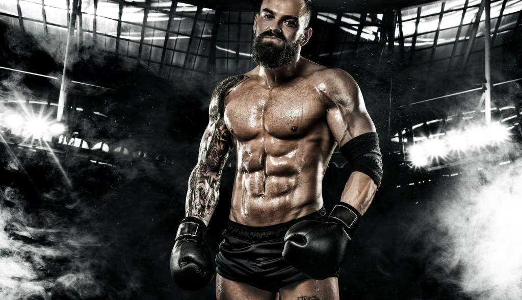 What Are The Best Supplements For MMA Fighters