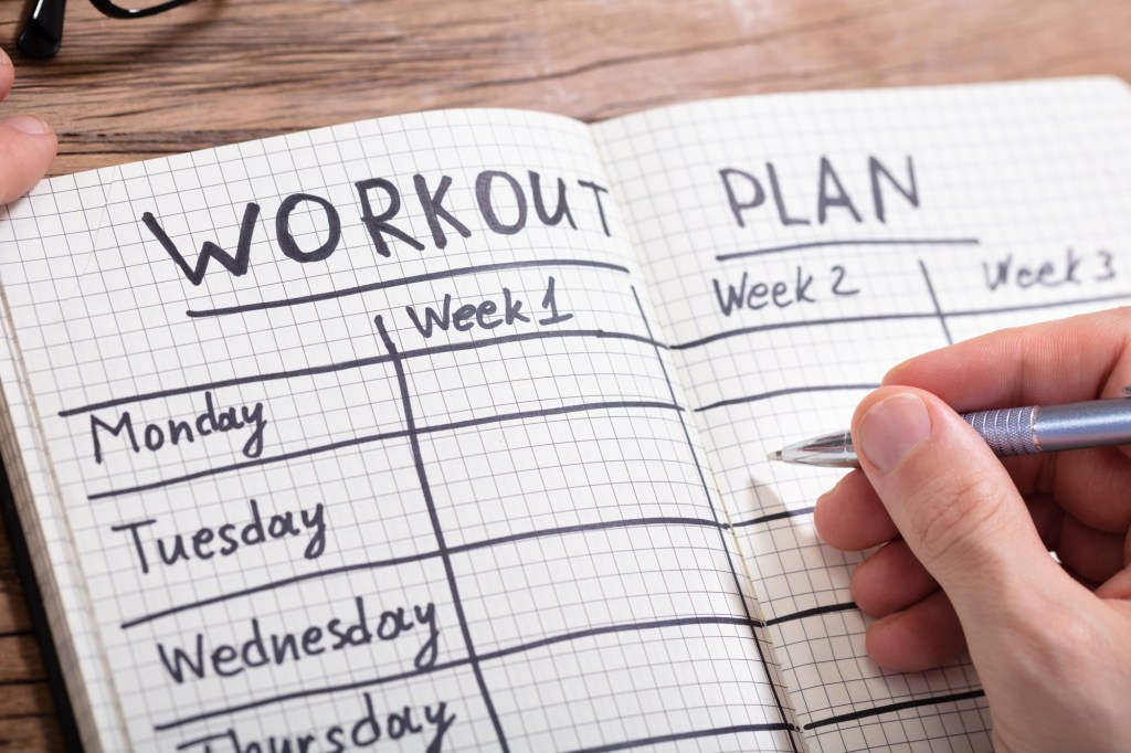 How Often Should I Work Out