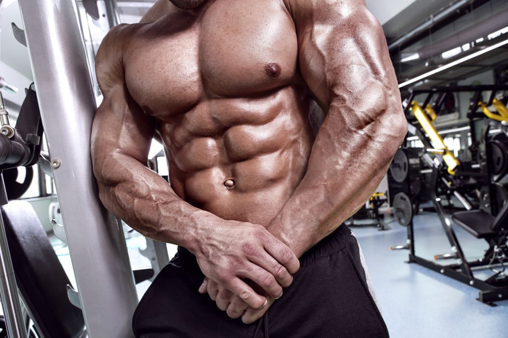 How To Build A Chest In 8 Weeks