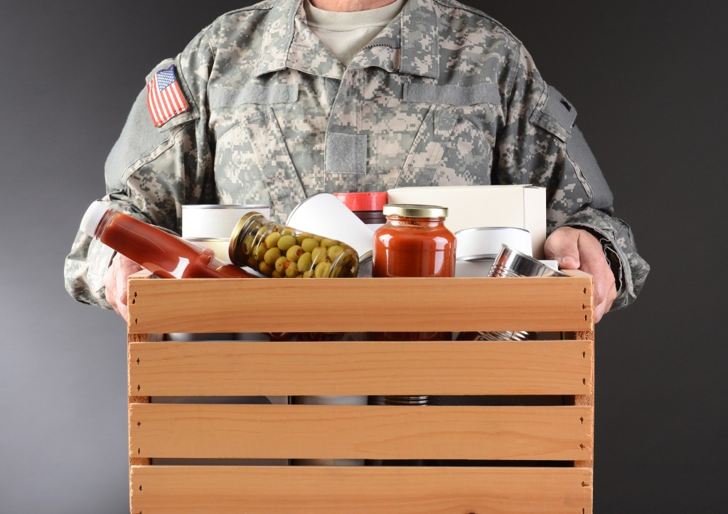 What Is the 3-Day Military Diet