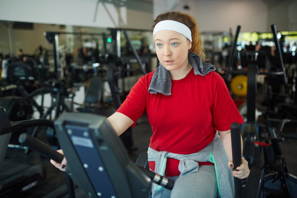 Our List Of The Most Useless Exercise Machines You'll Find In The Gym