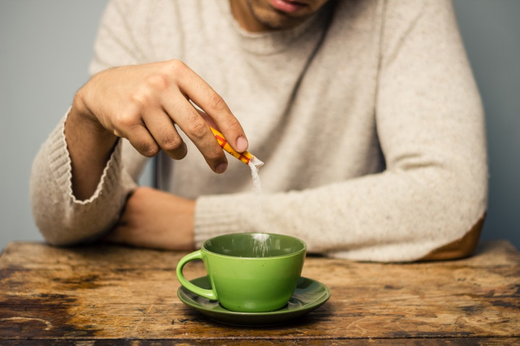 Do Artificial Sweeteners Cause Blood Sugar To Rise