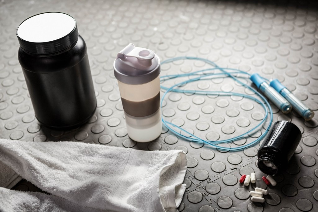 Is Pre-Workout Good For Weight Loss