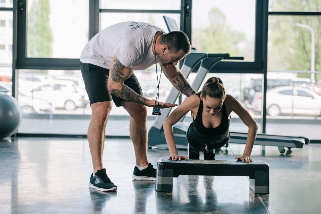 What Are Some Strength Training Tips For Beginners