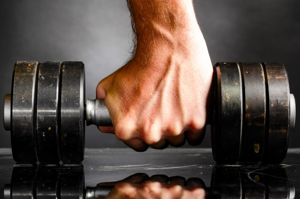 Free Weights Vs Machine Weights Which Is Better For Your Workout