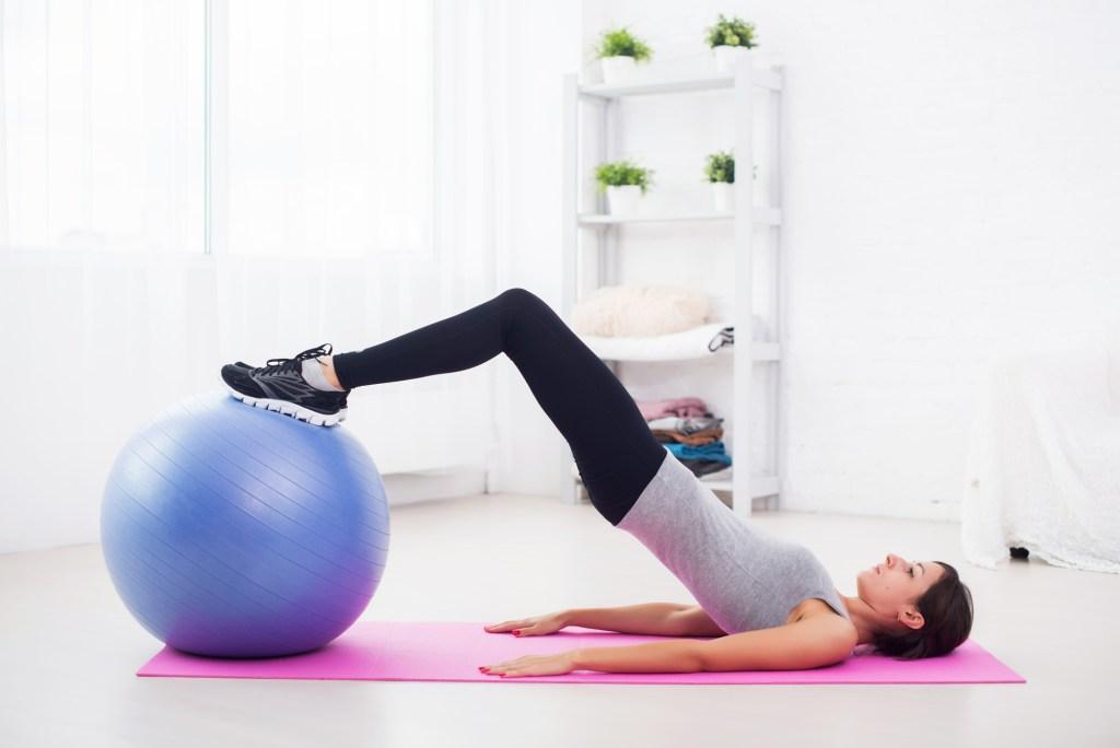 How Do I Strengthen My Pelvic Floor