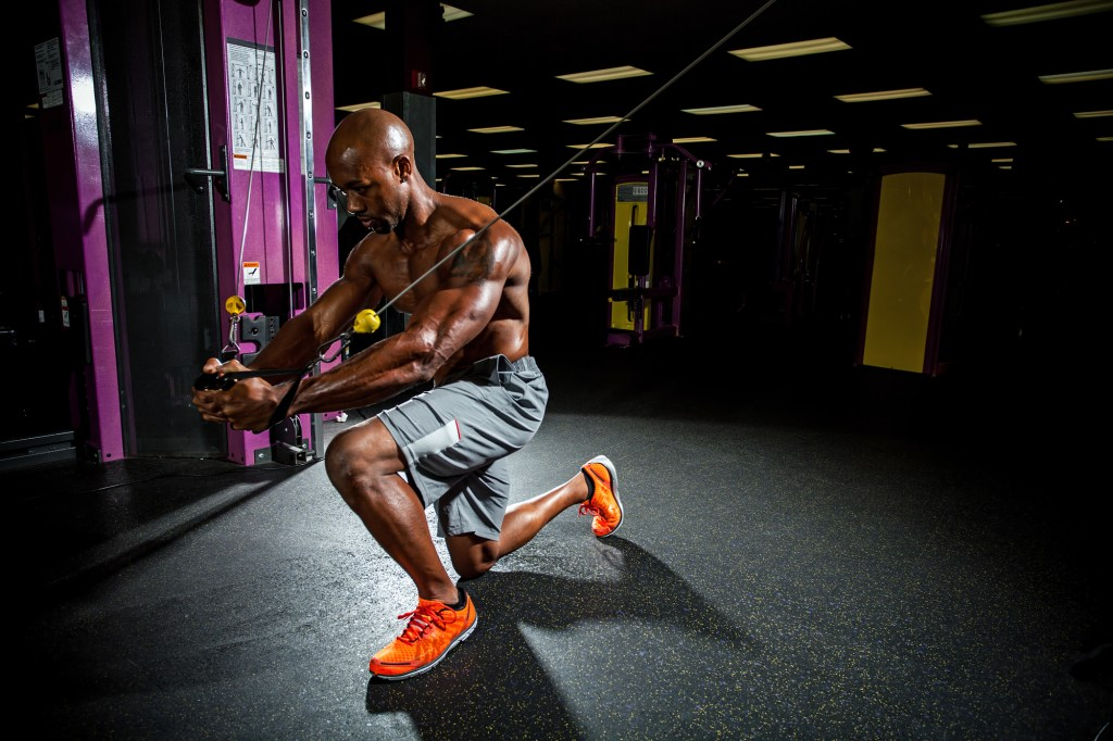 Slow Reps vs. Fast Reps Which Is Better For Building Muscle