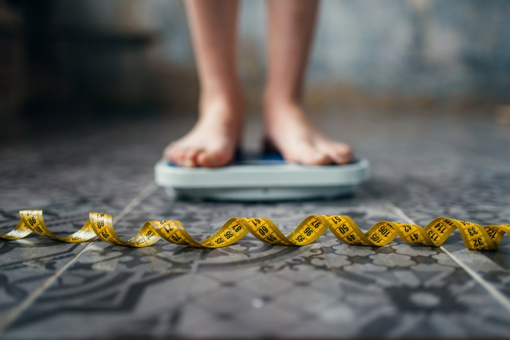 Why You May Not Be Losing Weight
