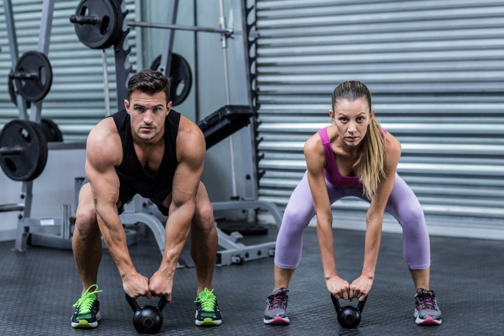 Kettlebell Exercises: Improve Your Strength, Mobility, and Power