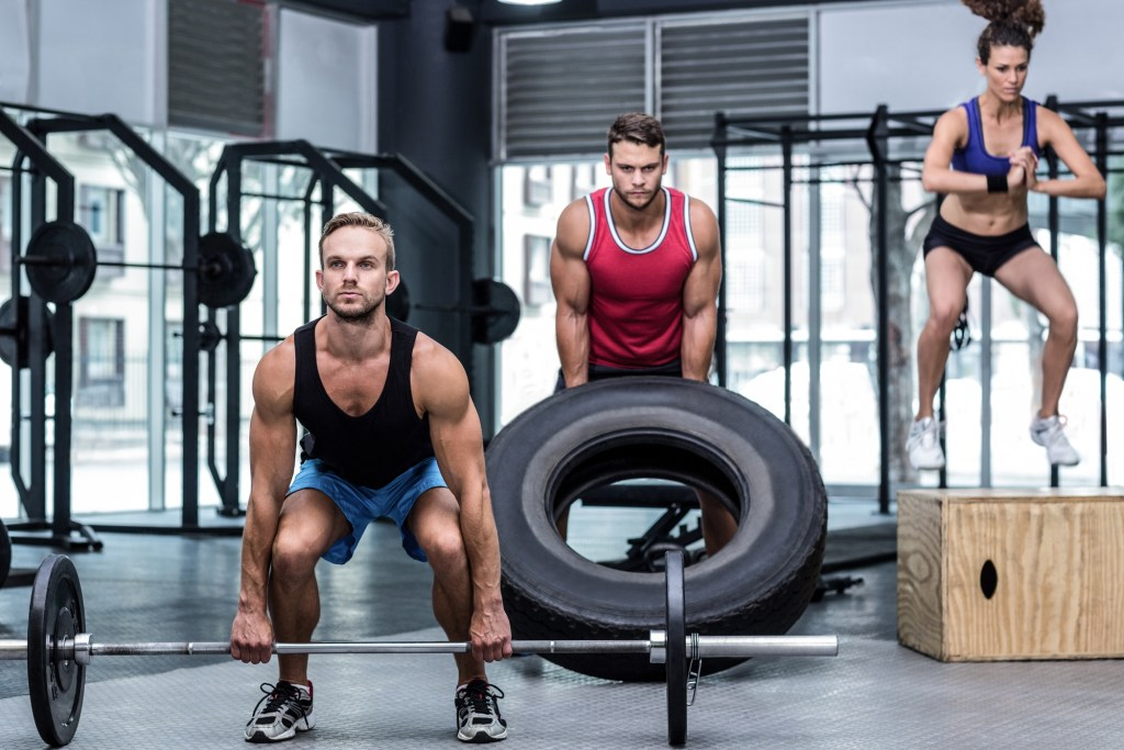 What Is The Best Diet For A Crossfit Athlete
