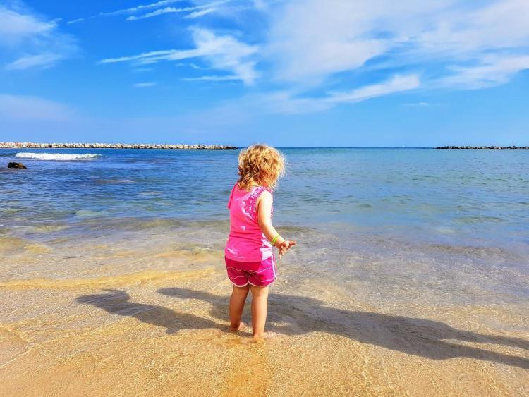 9 Gode Grunner Til å Velge Sunwing Når Man Reiser Med Barn Trygg