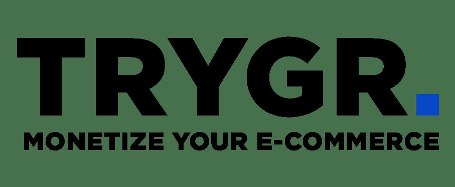 logo TRYGR.