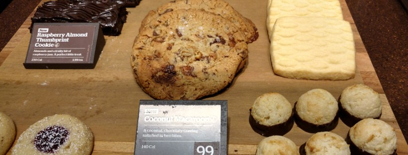 Calories In Panera Cookie Kitchen Sink