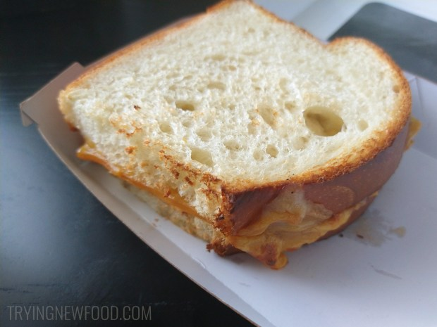 Panera Chipotle Bacon Melt