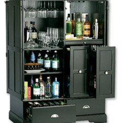 Kitchen Cupboard Gadgets Remodel Simulator Beautiful Modern Drinks Cabinets – No Babycham Here ...