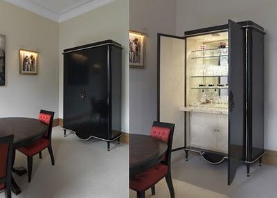Beautiful Modern Drinks Cabinets No Babycham Here