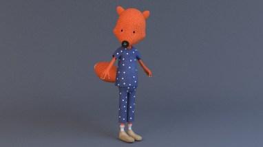 foxshoes