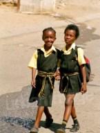 Travel - South Africa - Children - #sa17