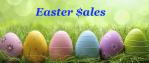 Cricut's Easter Sale