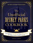 OMG A Disney Cookbook!