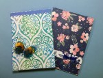 Making Embellished Notepads