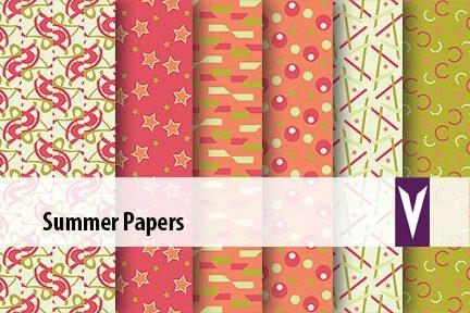 summer paper