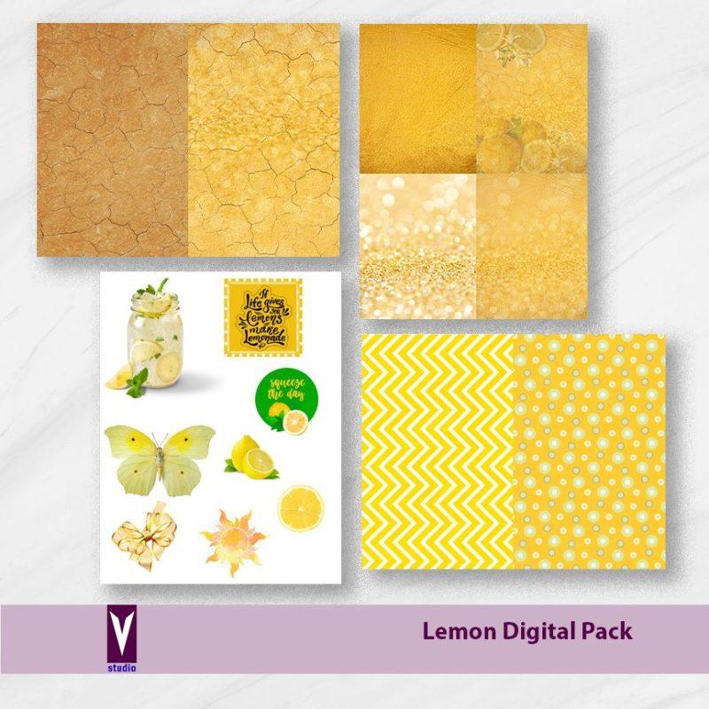 lemon digi
