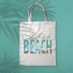Life's a Beach SVG