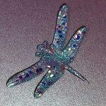 DIY a Dragonfly Pin