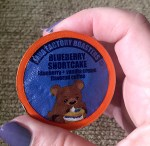 Blueberry Coffee Giveaway
