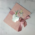 Making a Mini Folder