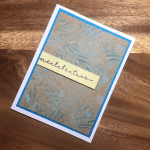 Ways to Stamp Texture