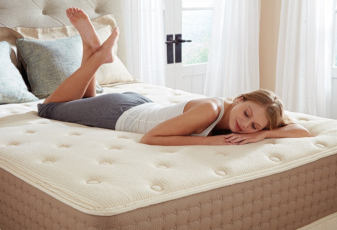 Try Any Mattress of Your Choice RISK-FREE @ Home W/ Free Delivery eco-terra-latex-mattress-1 Eco Terra ($100 off)