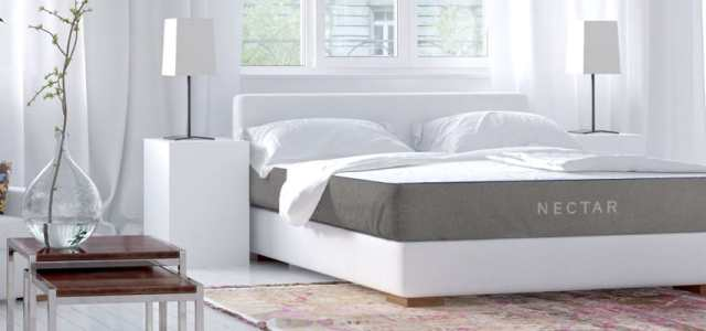Try Any Mattress of Your Choice RISK-FREE @ Home W/ Free Delivery nectar_mattress-1024x400 Nectar Mattress