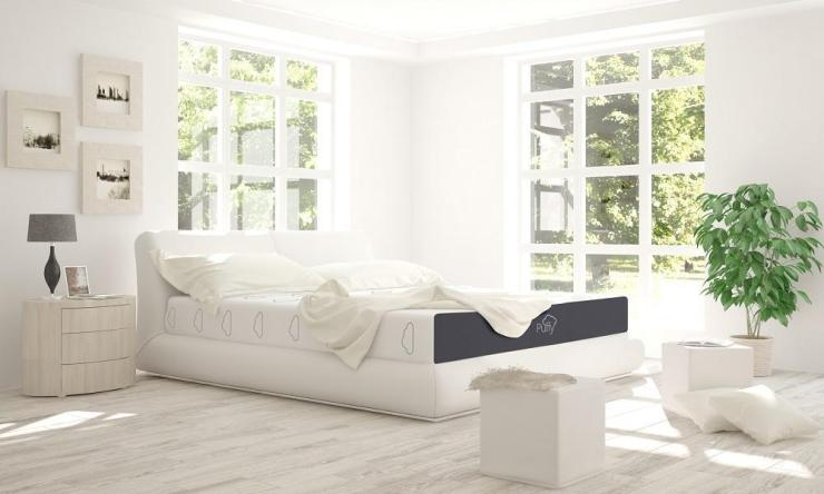Try Any Mattress of Your Choice RISK-FREE @ Your Home W/ Free Delivery puffy-foam-mattress-white Puffy ($300 off)