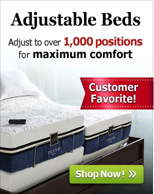 Try Any Mattress of Your Choice RISK-FREE @ Home W/ Free Delivery adjustable-beds Adjustable Bed Base Reviews Sleep Science  disadvantages of adjustable beds compare adjustable bed bases adjustable mattress base reviews adjustable beds adjustable bed reviews adjustable bed bases adjustable bases