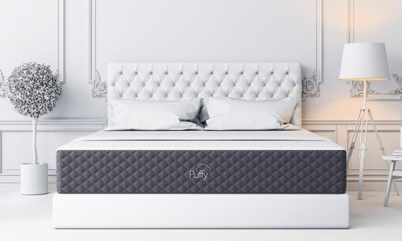 Try Any Mattress of Your Choice RISK-FREE @ Your Home With Free Delivery and Free Returns new-puffy Puffy Mattress Review ($300 off)