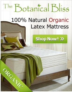 Try Any Mattress of Your Choice RISK-FREE @ Your Home W/ Free Delivery botanical-bliss-organic-latex-mattress Latex Mattress: How Does It Feel? Mattresses  natural organic latex mattress latex mattress motion isolation latex mattress cushioned support latex mattress cool sleep latex mattress buoyancy latex mattress body contouring comfort how does a latex mattress feel
